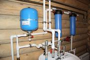 Водоснабжение в Волоколамском районе для частных домов